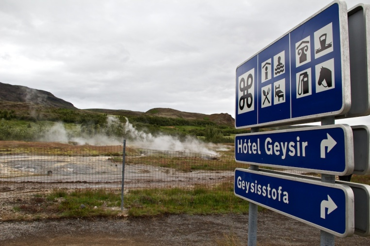 Iceland 501