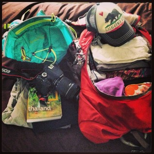 Thailand Packing